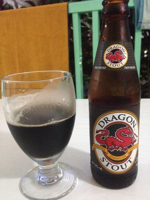 Dragon Stout