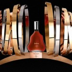 Hennessy lanza coñac 250 Collector