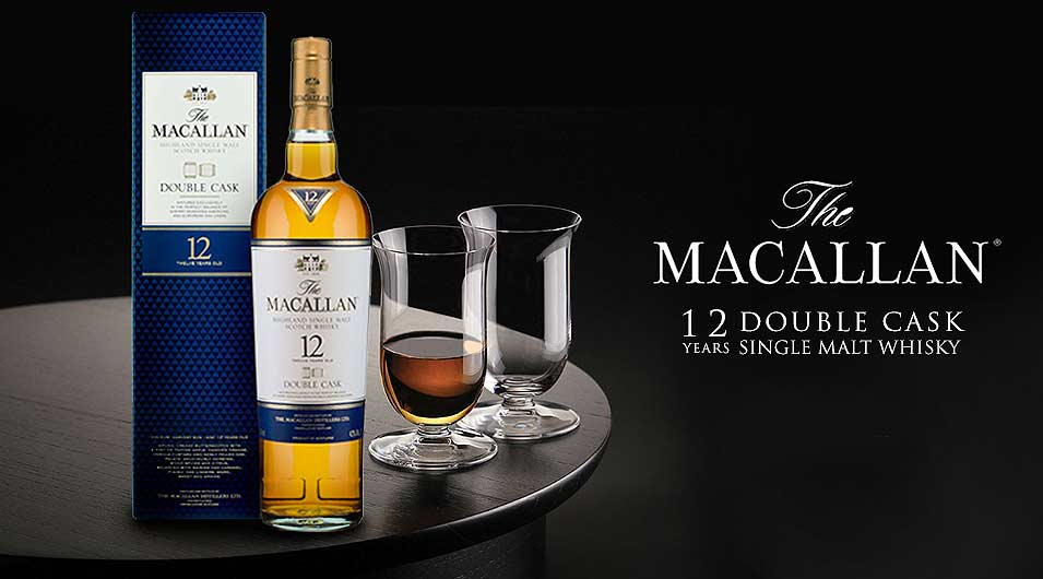 MacAllan Double Cask 12 Años