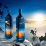 """Johnnie Walker's Blue Label Rooster"" celebra el año del gallo"