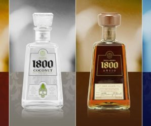 Tequila 1800 Select Silver
